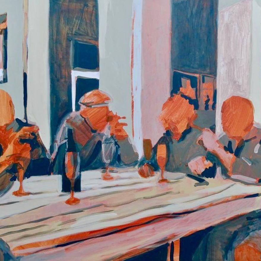 Summer board meeting