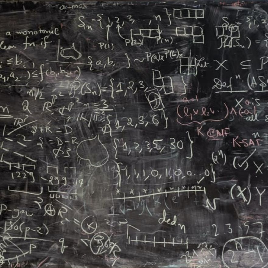 23 mathematical challenges