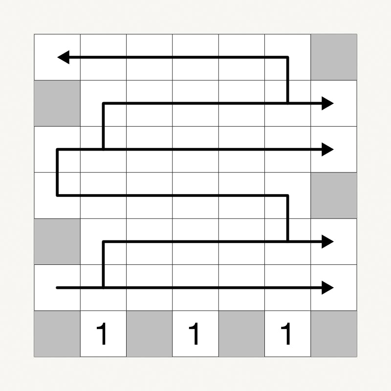 What is the maximum percolation time in a two-dimensional grid?