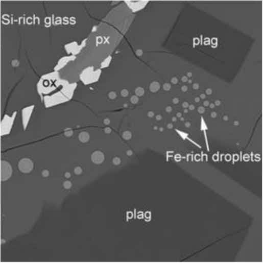 Mean grain diameters from thin sections: matching the average to the problem