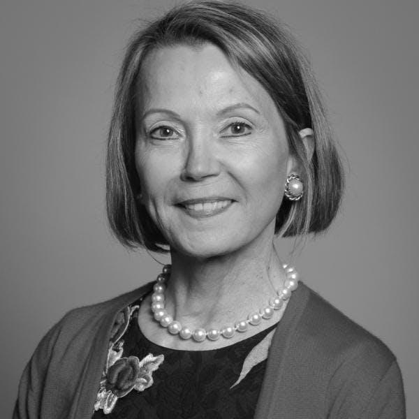 Catherine Meyer